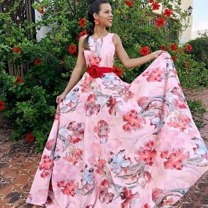 Vestido Elena