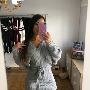 Jersey/vestido Lorena