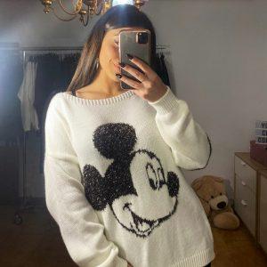 Jersey Mickey brillo