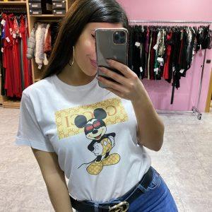 Camiseta mickey G