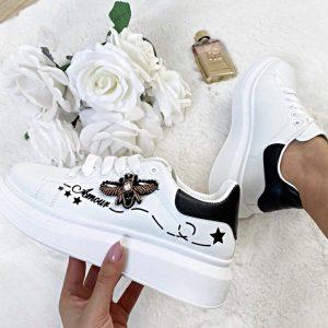 Zapatillas Amour